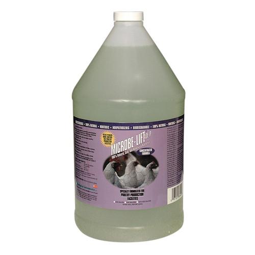 Microbe-Lift® Poultry/Animal Odor Eliminator, 1 gallon