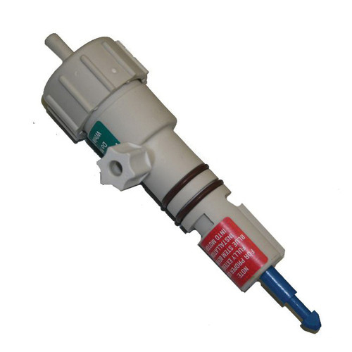 Pump Assembly, For Use With Chemilizer™ HN55 Medicator/Injector, Silicone