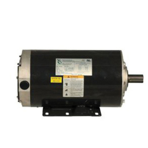 3 HP 3 Phase Motor for 72 Inch New Style Fan
