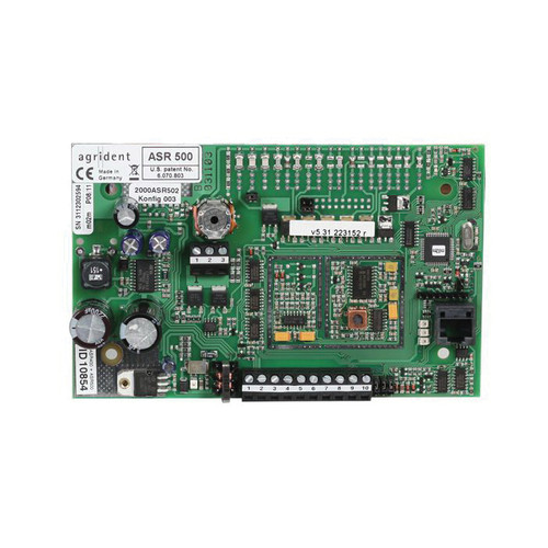 AP® RFID Compident Board, For Use With CID 7 Feeder