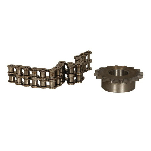 Potters Poultry Chain & Sprocket for Nest Floor System