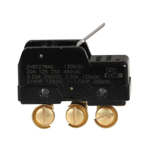 TORK® Electromechanical Micro Timer Switch
