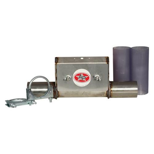 AP® Fill Hopper for Chain Disk