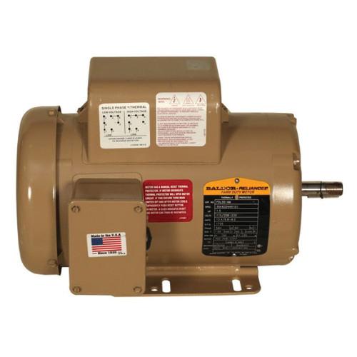 Cumberland® Replacement Motor, 1-1/2 hp, 220 VAC, 60 Hz, 1, 1725 rpm