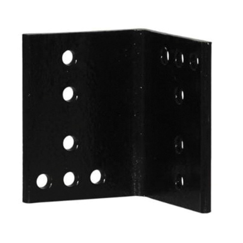 Wall Mount Bracket For 600 to 2100 lb Hand Winch, 3/8 in Mounting Hole