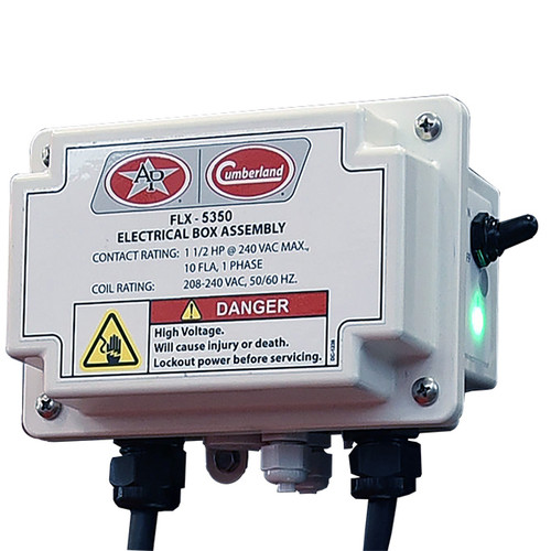 AP® 220V New-Style Electrical Box