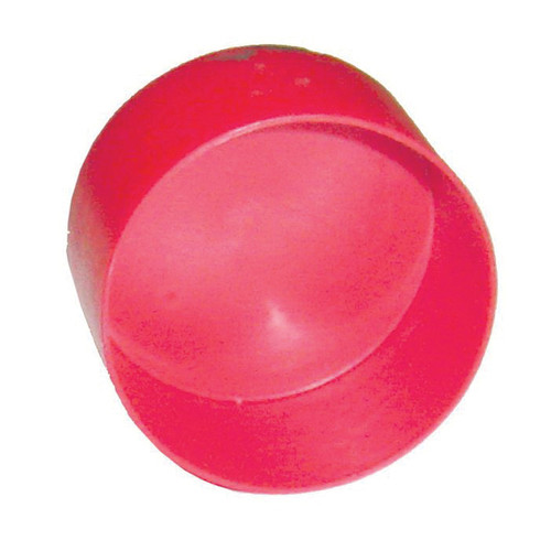 Cumberland® Tube Cap, For Use With Bearing and Broiler Anchor