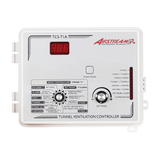 AP® Replacement Top Board For TC5-T1A Combination Tunnel Controller