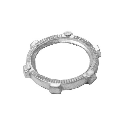 Lock Nut 1/2 Inch for Terminal Adapter