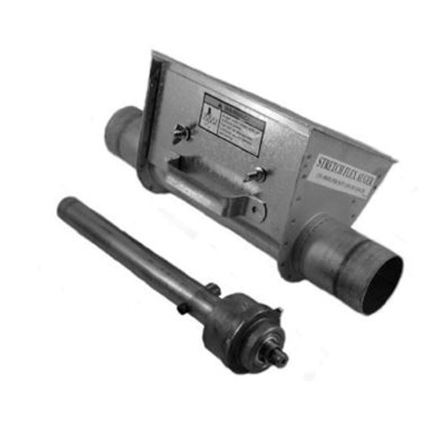 AP® Single Out Unloader With Anchor and Bearing For Model 300P Auger