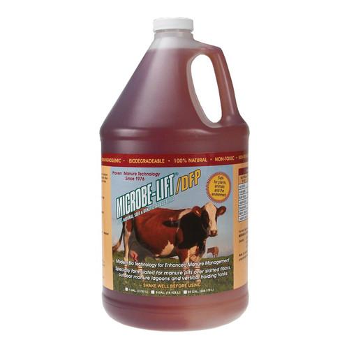 Microbe-Lift® Dairy, 1 gallon