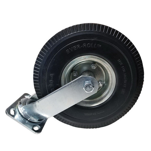 10 Inch Swivel Tire for Generation 2 Cart