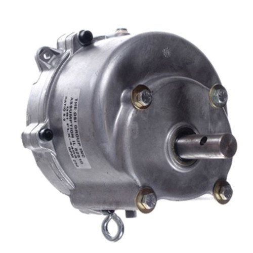 AP Gearhead, For Use With AP® Flex-Flo™ Auger Feed System and Motor Models, 358 rpm Speed, 4.81 Ratio