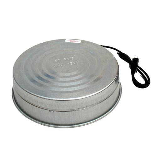 Brower® Water Heater Base, 100W 115 Volt