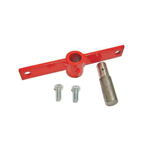 Flight Support Kit, For Use With 6 in Auger