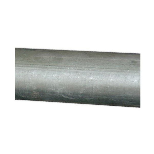 4 Inch x 20 Feet Galvanized Fill Pipe for Bin