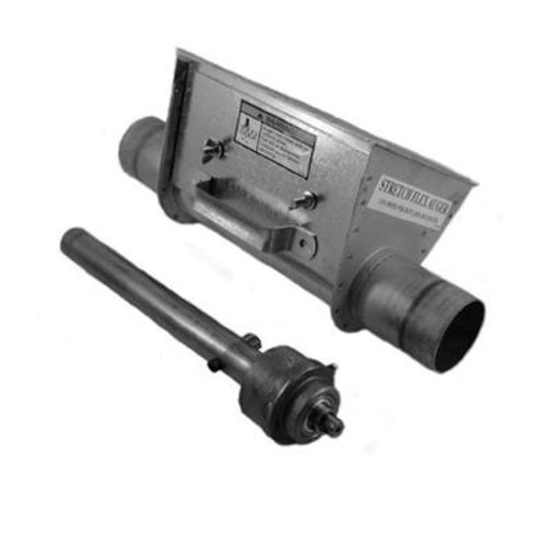 AP® Single Out Unloader for Model 350 Auger with Anchor