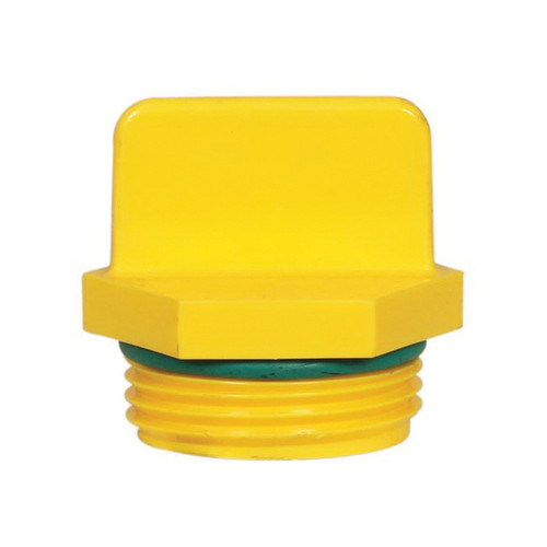 VAL-CO® Plug, For Use With Stand Pipe