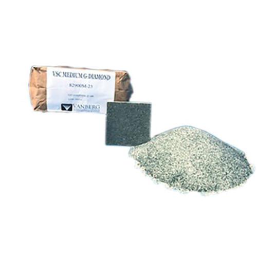 VSC Medium G Diamond Sand, 25 lb