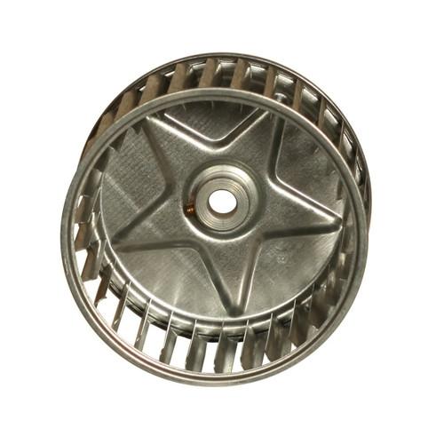Burn-Easy Blower Wheel for Incinerator