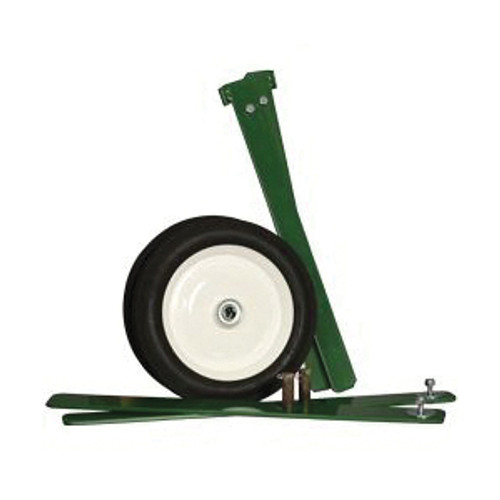 WayPig® Wheel and Handle Kit, For Use With WayPig® AH 500 Scales