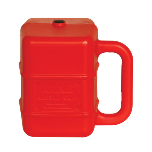 KANE Plastic Rattle Cup