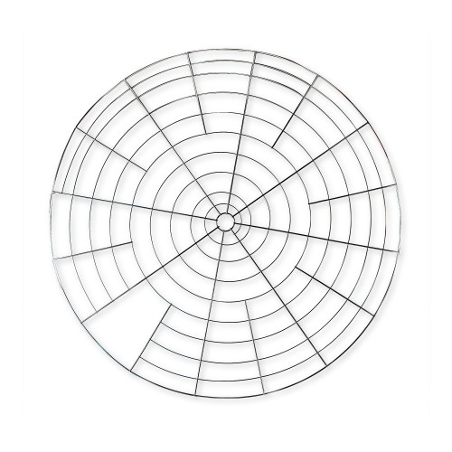 Fan Guard, For Use With 50 in Arctic Air, Super Flo Blast Panel Fan