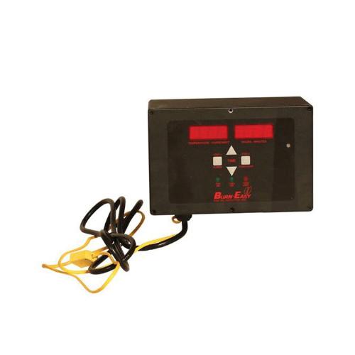 Burn-Easy HD Digital Controller, 110/220/230 VAC, For Use With Burn-Easy Incinerator