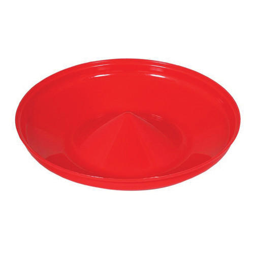 Cumberland® Pan, For Use With 8-Spoke Hi-Lo Feeder