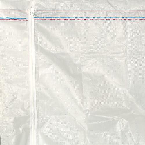 Door Curtain, 11 ft 9 in L x 13 ft 3 in W