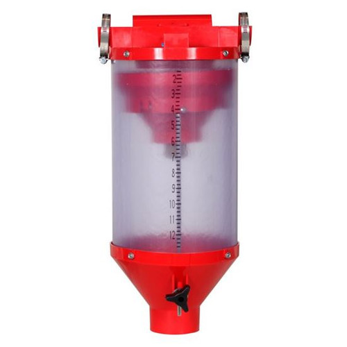AP® Accu-Drop™ Drop Feeder, 12 lb
