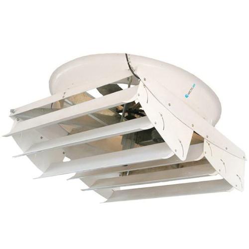 Arctic Air® 72 Inch Belt Drive Variable Speed Arctic Blast Fan