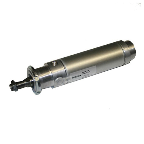 Agri-Plastics Air Cylinder With Bowl, Dispenser, For Use With CID 6 Feeder