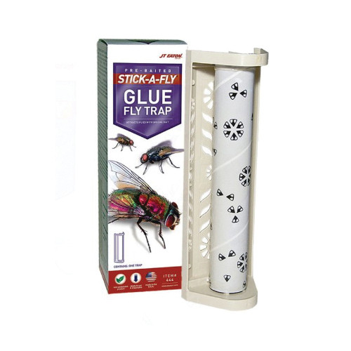 JT Eaton™ Stick-A-Fly® Fly Trap