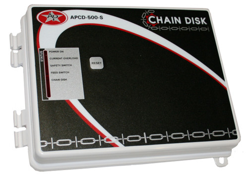AP® Chain Disk Slave Board Top Only