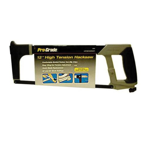 Pro-Grade® High Tension Hacksaw