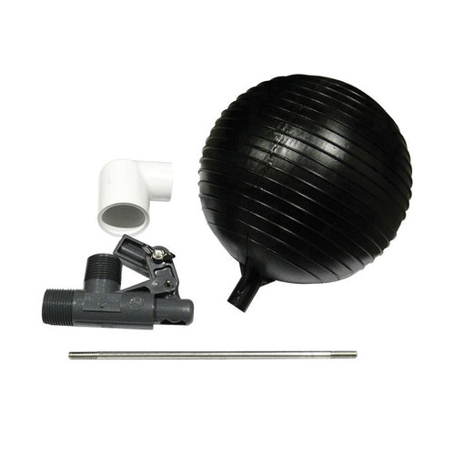 AP Float Valve Assembly, For Use With Cool Cell System