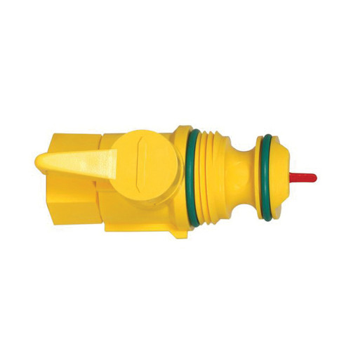VAL-CO® Old Style Water Shutoff
