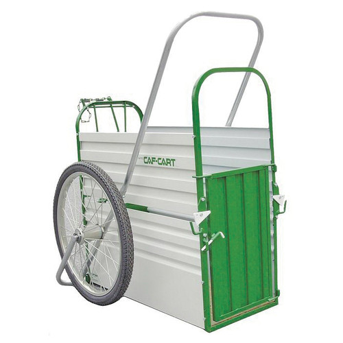 Raytec Caf-Cart® Calf Cart With Solid Tire