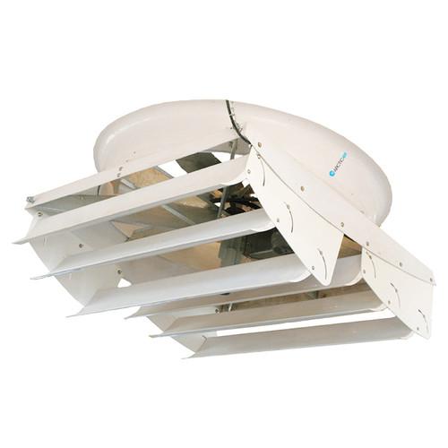 Arctic Air® Blast 55 Inch Belt Drive Variable Speed Fan