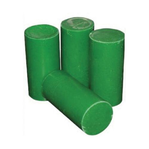 Hammer™ BioBlock™ Bio-Block, Box, Solid, Green, Faint Chemical
