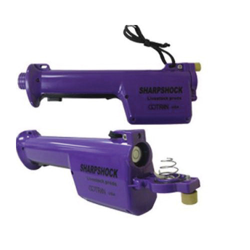Sharpshock® Battery Powered Electric Prod Handle