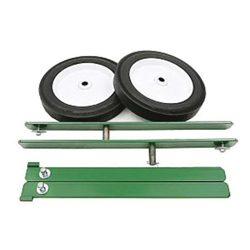 WayPig® Wheel and Handle Kit, For Use With WayPig® AH 300 Scales
