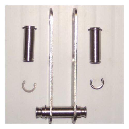 Pivot Arm Assembly for Chemilizer™ HN55 Medicator