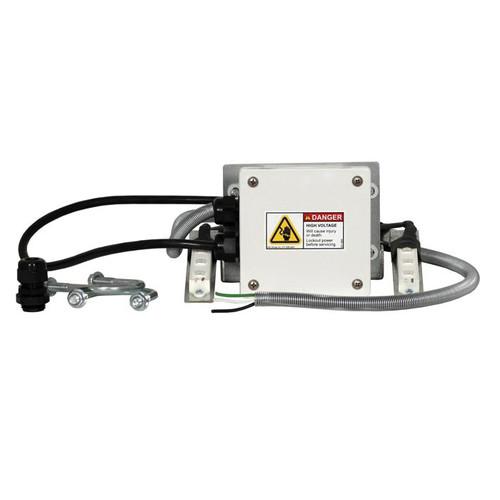 Cumberland® LED Control Pan Light Kit, For Use With Cumberland® Control Pan, 115/230 VAC