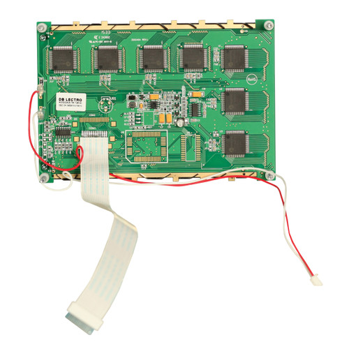 Cumberland® ProVision Controller LCD Top Display