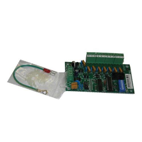 Cumberland® Provision Controller Sensor Card