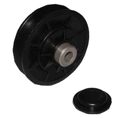 Fenner Drives® Pulley Belt Tensioner for 50 Inch Fan or Larger