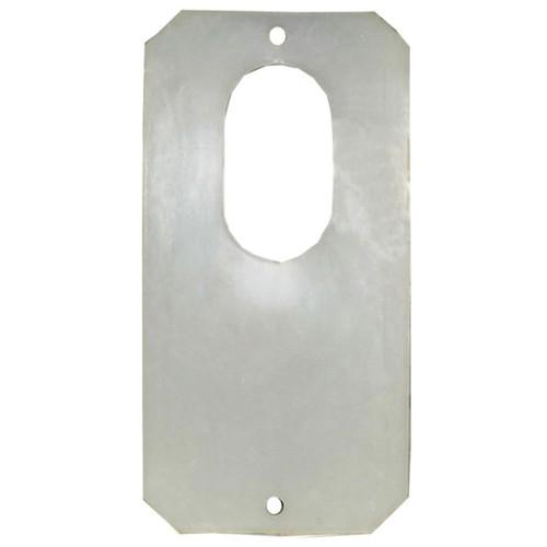 Agri-Plastics Slide, For Use With Model 220 Auger, Nylon