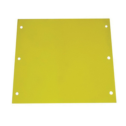 Cumberland® Diaphragm Cover, For Use With Adjustable Hopper Switch